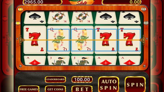 jeu gratuit casino