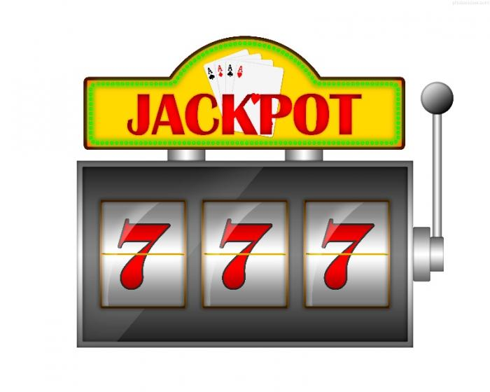 slot machine jackpots