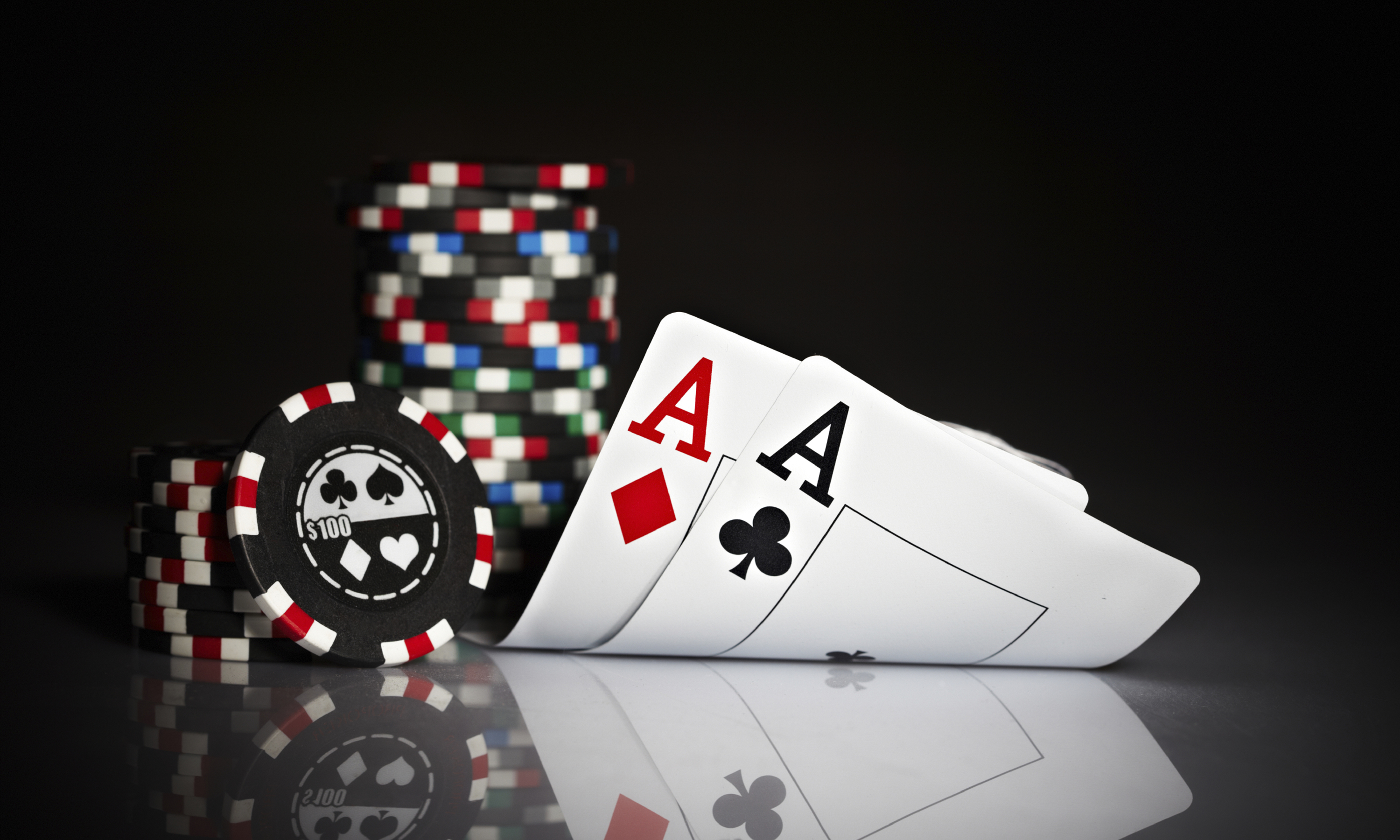 Play Joker Poker Online Videopoker | Welcome Bonus of up to $/£/€400 | Casino.com