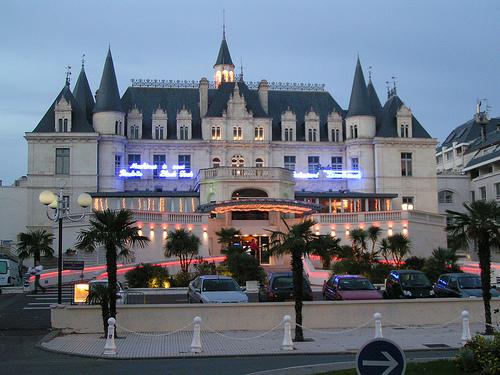 Craps en Ligne | Bonus De 400 € | Casino.com France