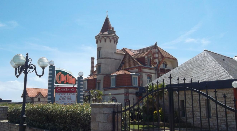 Bigspin casino
