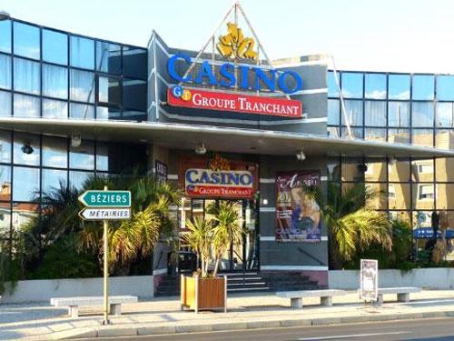 Casino De Sete Programme