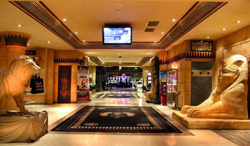 grand casino de lyon le pharaon