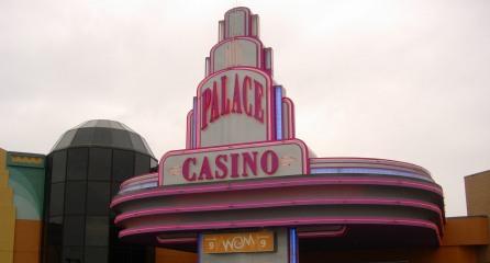 palace casino edmonton