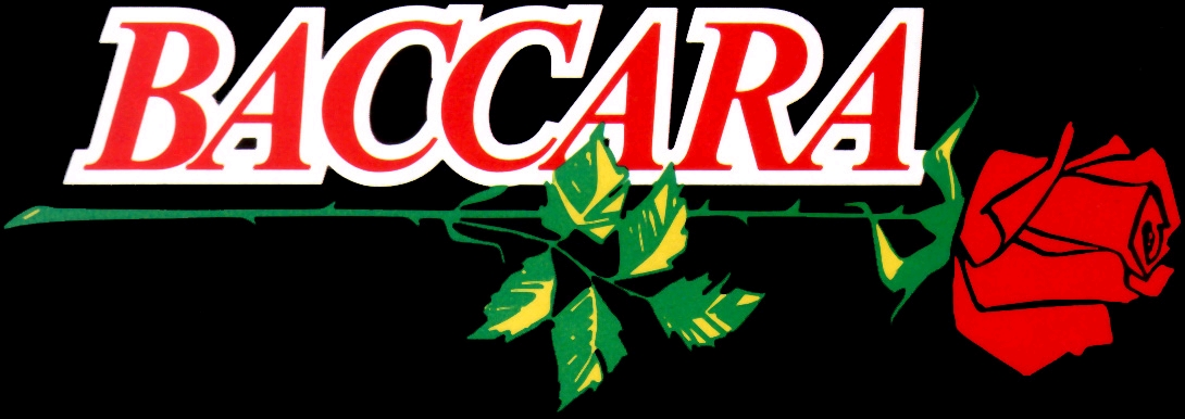 baccara logo