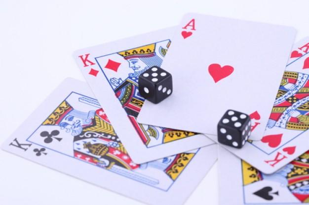 cartes casino