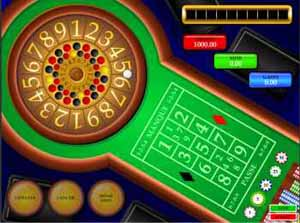 casino boule