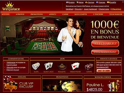 casino jeux en ligne