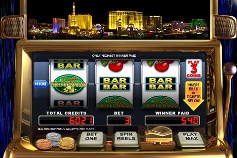casino machine a sou