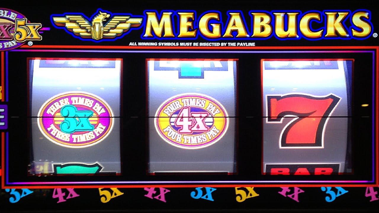 casino machine jackpot