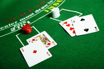 compter cartes black jack
