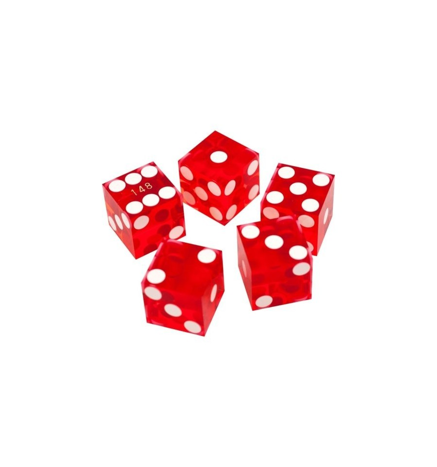 dé casino
