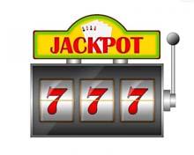 gagner le jackpot