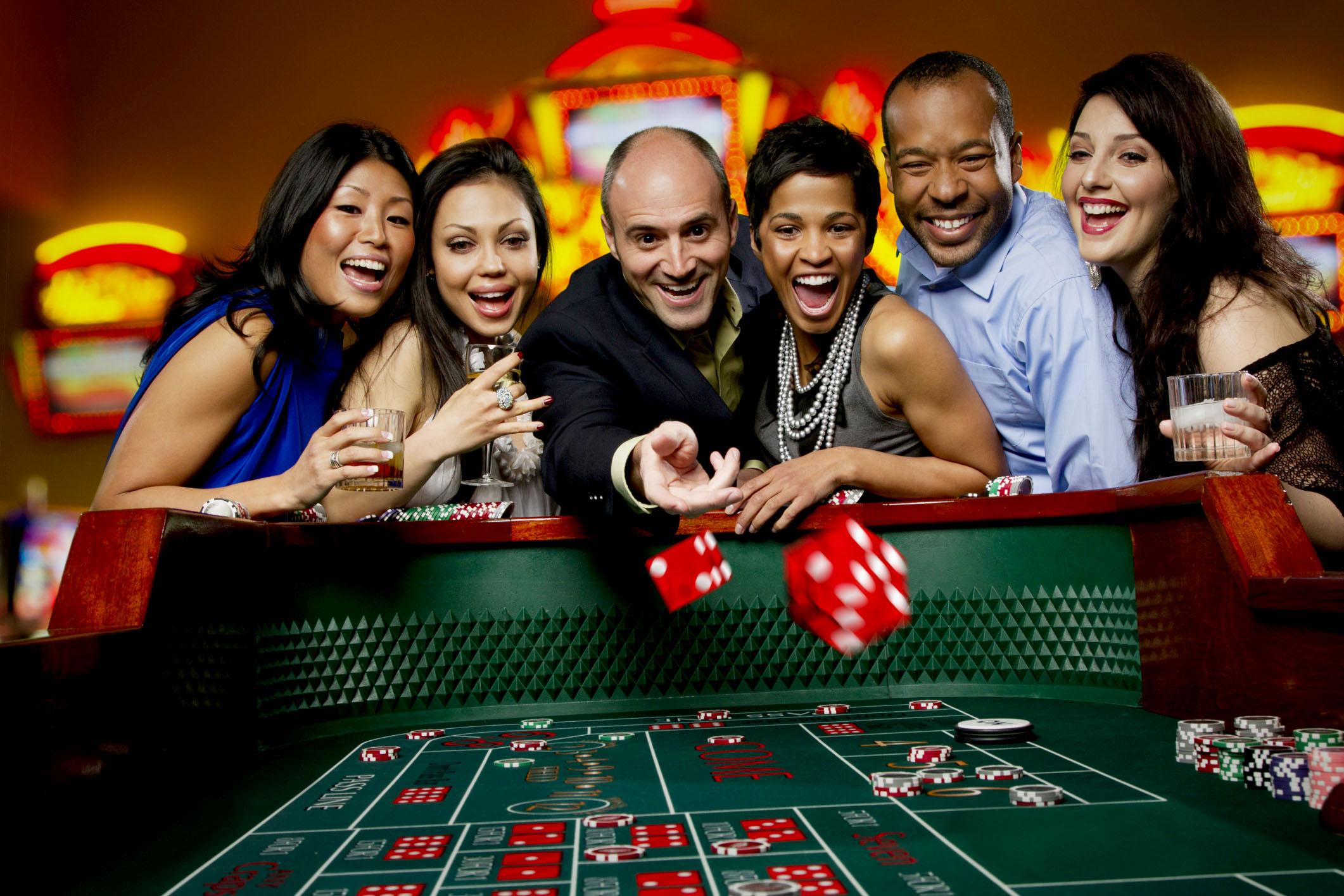 image de casino