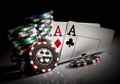 image poker