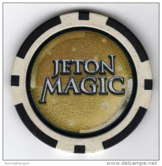 jeton casino barriere