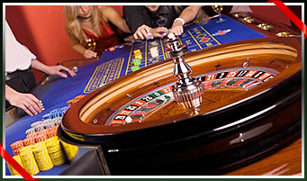 jouer roulette casino