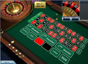 Roulette - Jeux gratuits pour jouer la Roulette