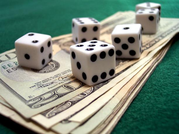 jeu d argent