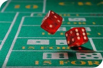 jeu de dé casino