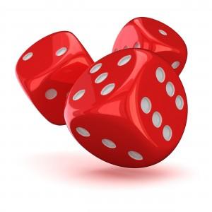 jeu de dés casino