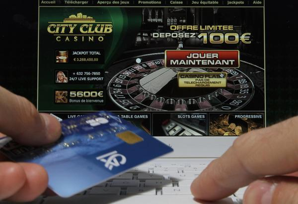 jeu en ligne argent