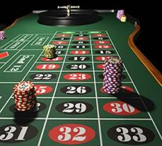 jeux au casino