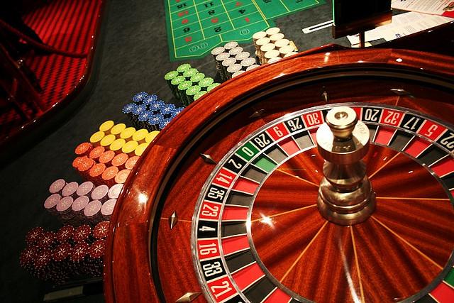 jeux d'argent casino