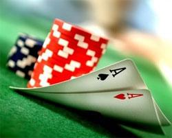 jeux de carte poker