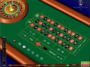 jeux roulettes