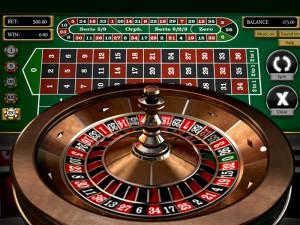 jouer à la roulette casino