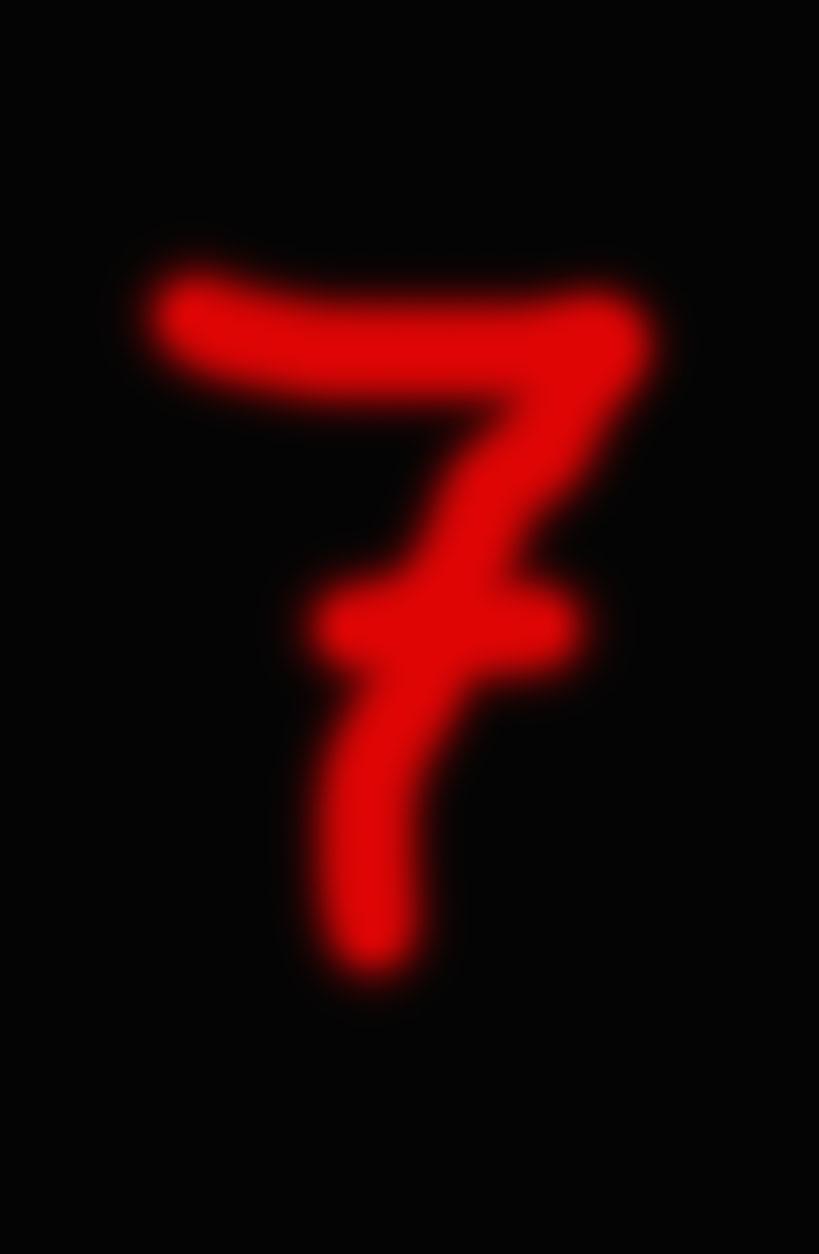le chiffre 777