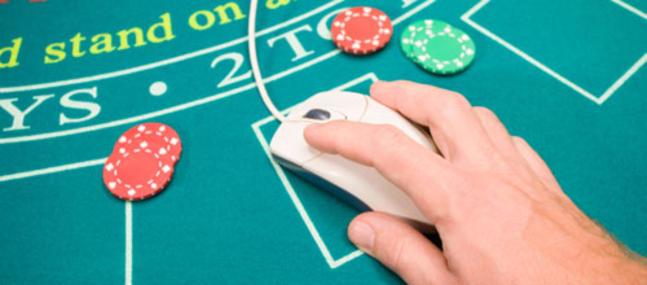 les jeux d'argent en ligne