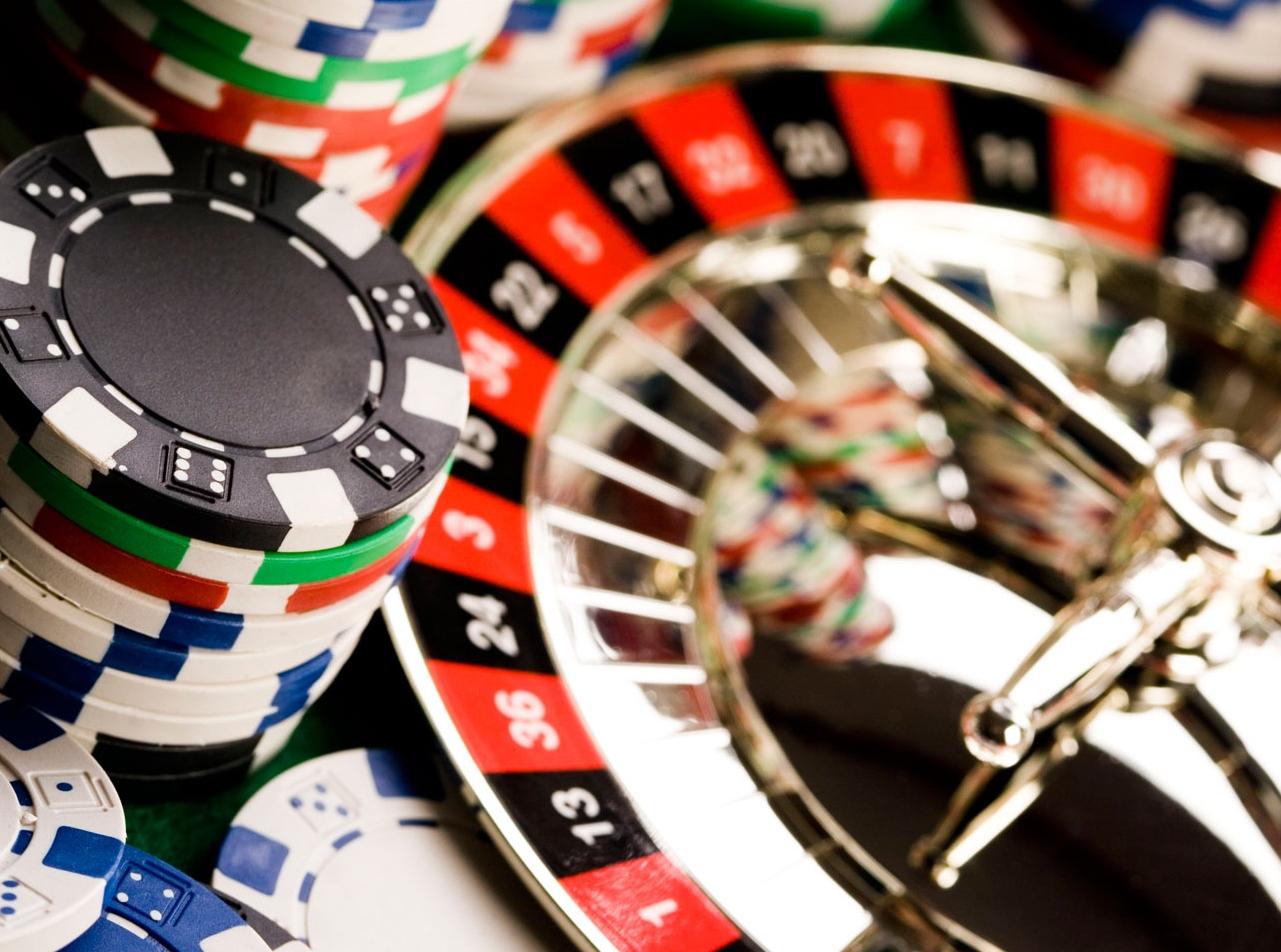 les jeux d'argents