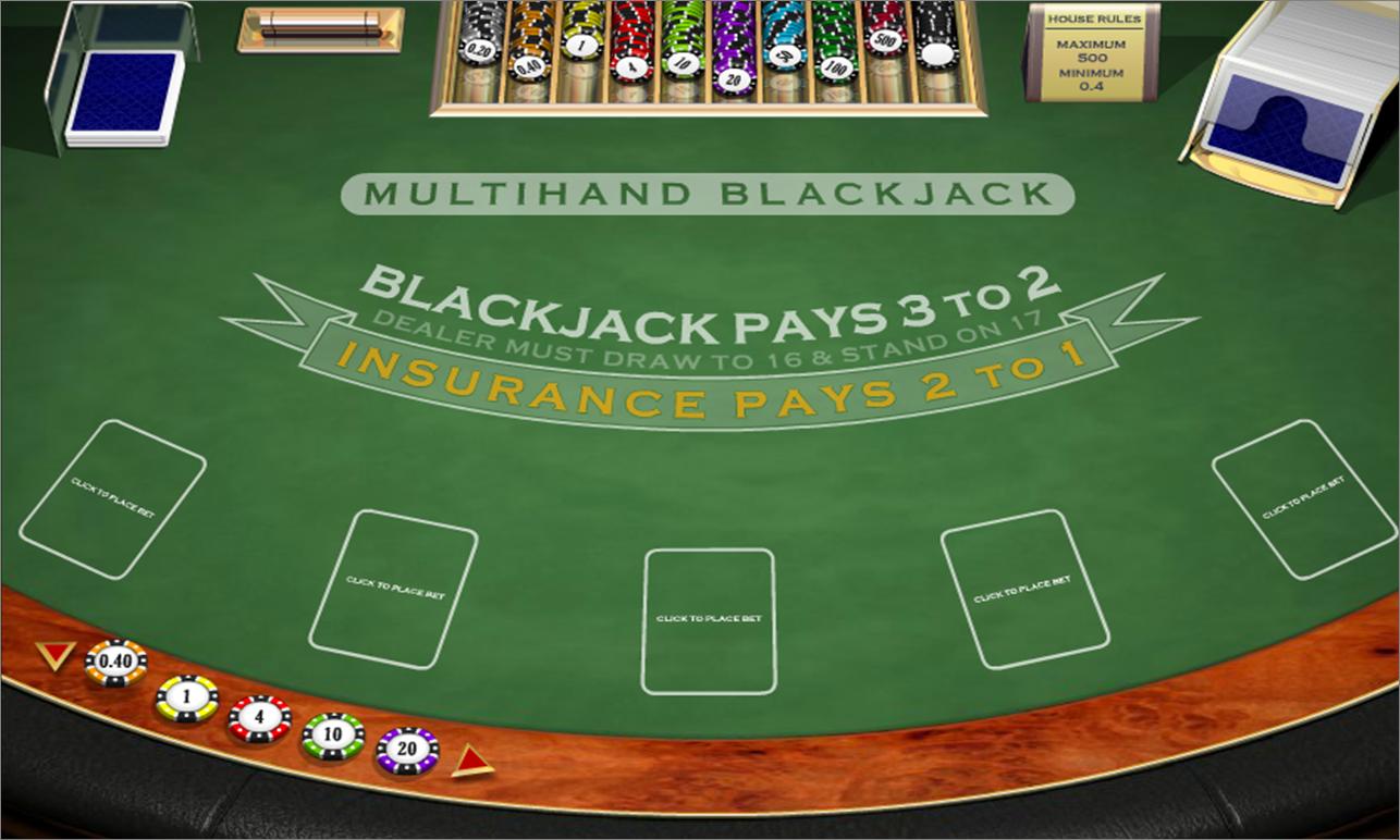 euro casino poker