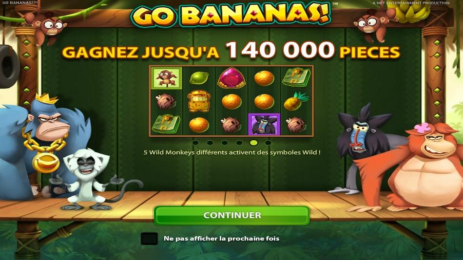 machine a sous go bananas