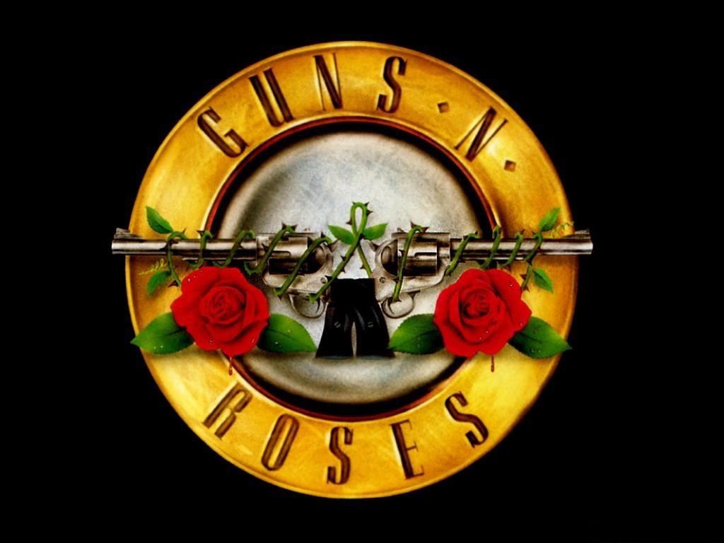machine a sous Guns N roses