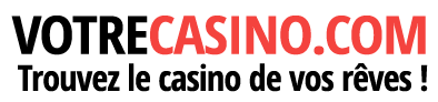 Votrecasino.com Logo